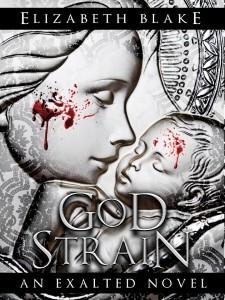 God Strain Cover