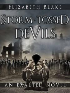 Storm Tossed Devils 2-3